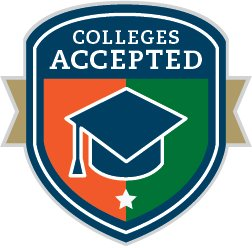 Colleges Accepted by Fairhill Students