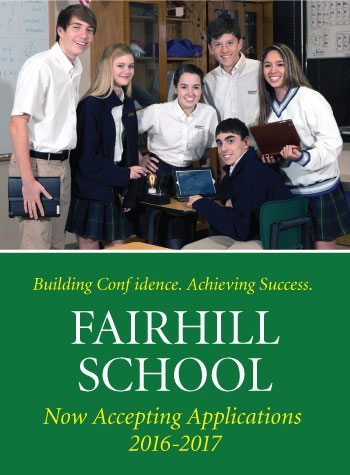 Fairhill Upper School Review