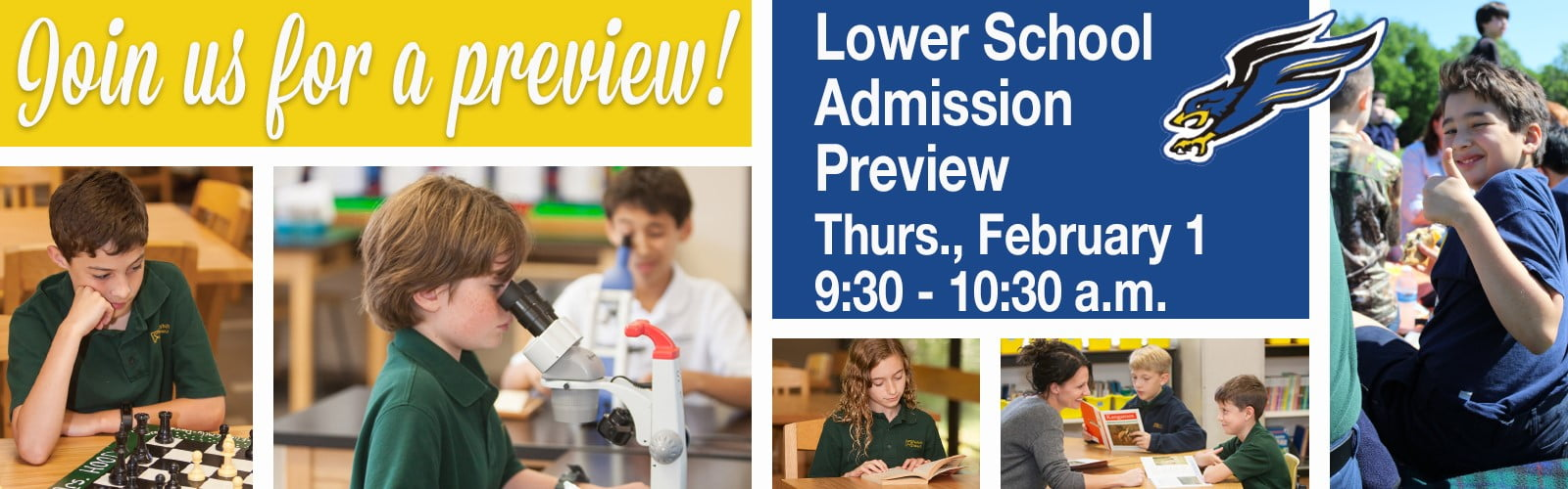 Lower School Preview Banner 2.1.2018